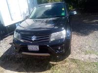 Suzuki Grand Vitara 1,8L 2013