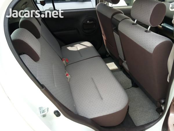 Toyota Passo 1,2L 2014-6