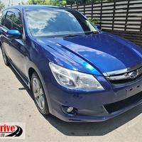 Subaru Exiga 1,9L 2012