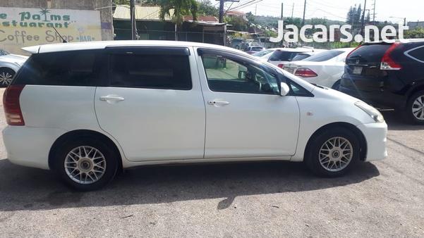 Toyota Wish 1,8L 2008-5