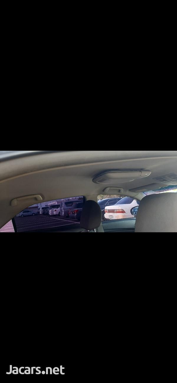 Toyota Mark X 2,5L 2012-1