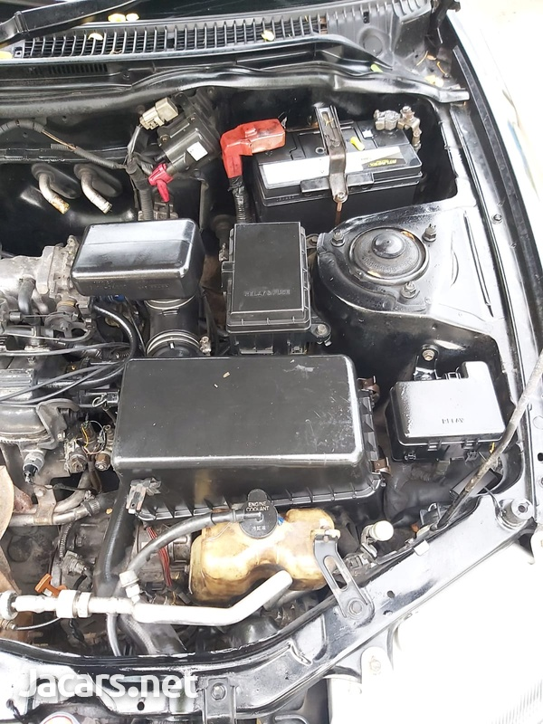 1997 Toyota Rav4 2,0L-7