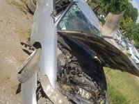 Damaged Honda Integra 1,8L 2000