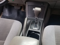 Toyota Camry 2,4L 2006