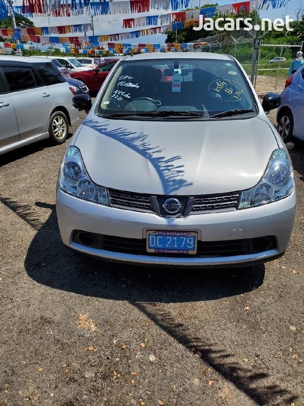 Nissan Wingroad 1,5L 2016-1