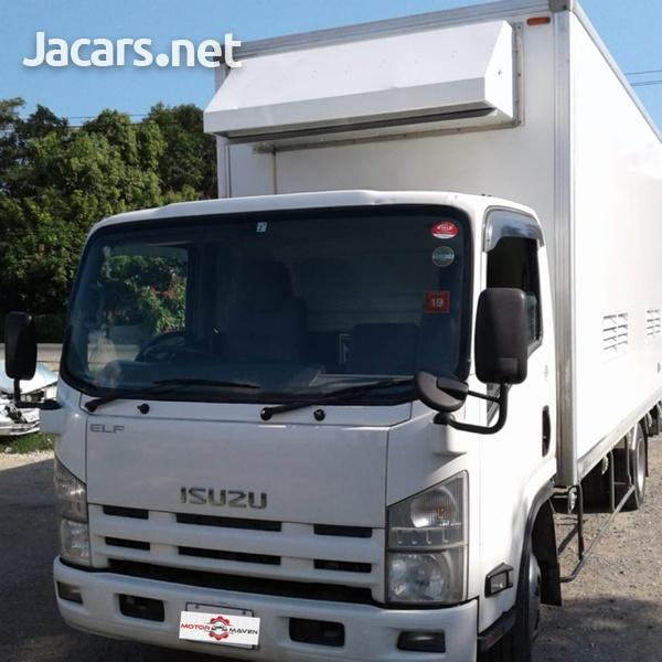2010 Isuzu Elf Truck-1