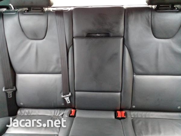 Volvo XC60 3,0L 2014-3