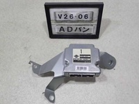 Nissan AD Engine Computer JJ01C