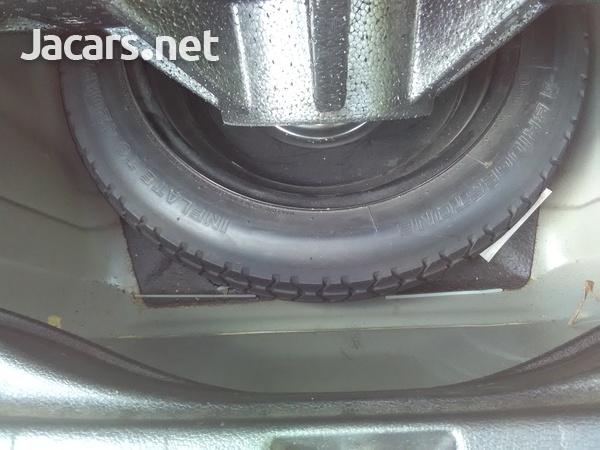 Subaru Exiga 2,0L 2014-15