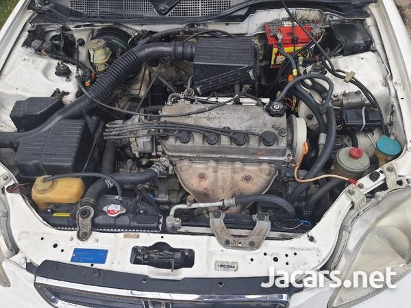Honda Civic 1,8L 1997-5