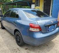 Toyota Yaris 1,3L 2013