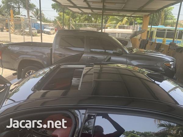 BMW 3-Series 2,8L 2014-4