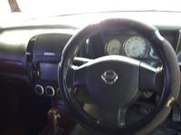 Nissan Bluebird 0,6L 2006