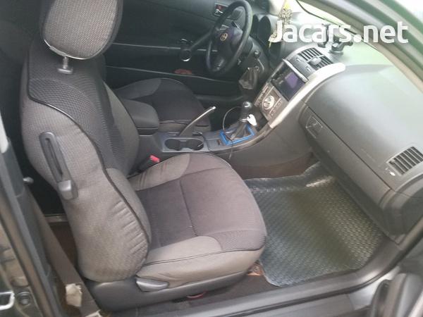 Toyota Scion 2,4L 2008-4