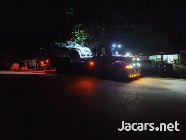 Towing and Wrecking Service-2