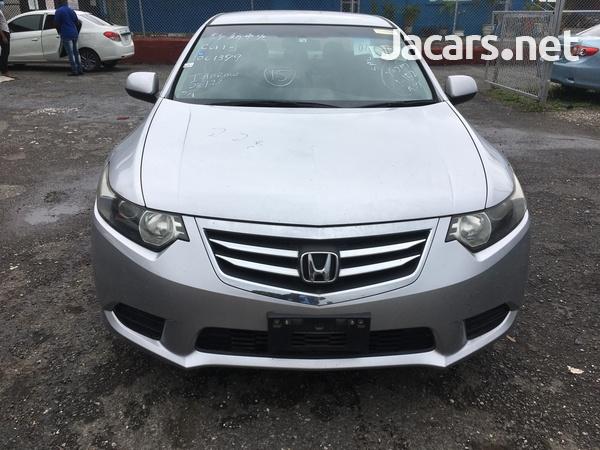 Honda Accord 1,4L 2012-2
