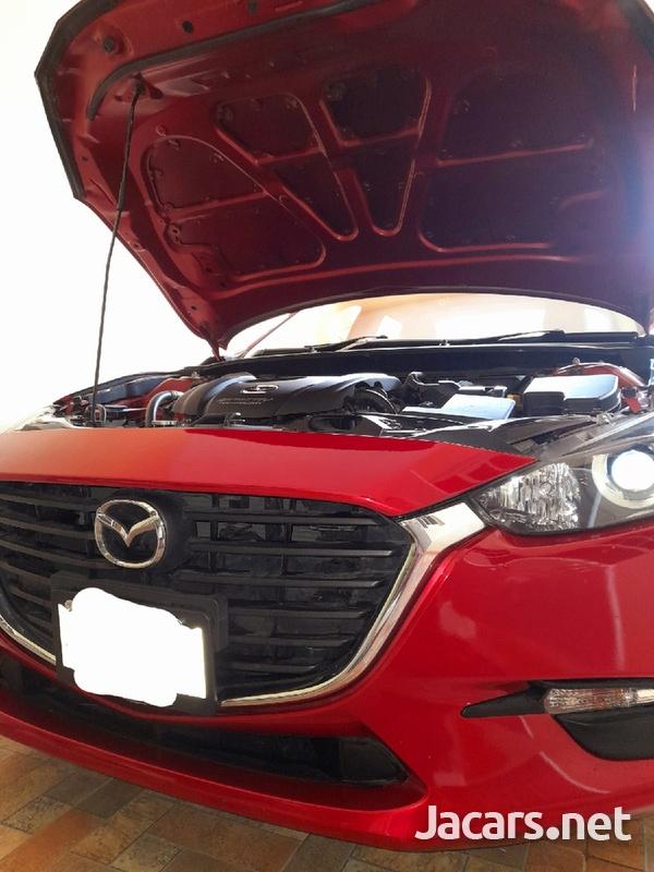 Mazda 3 1,5L 2017-6