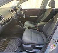 Volkswagen Jetta 1,5L 2012