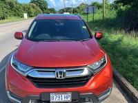 Honda CR-V 1,5L 2018