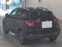 Honda Vezel 1,4L 2016
