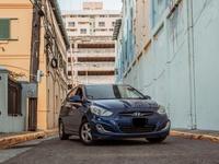 Hyundai Accent 1,4L 2012