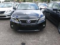 Lexus CT 2,0L 2013