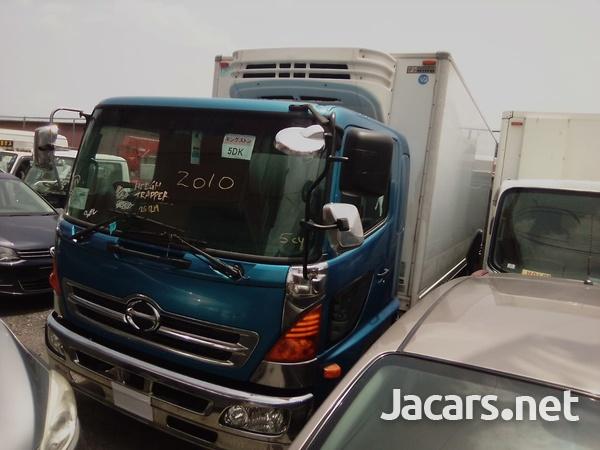 2010 Hino Ranger Truck-1