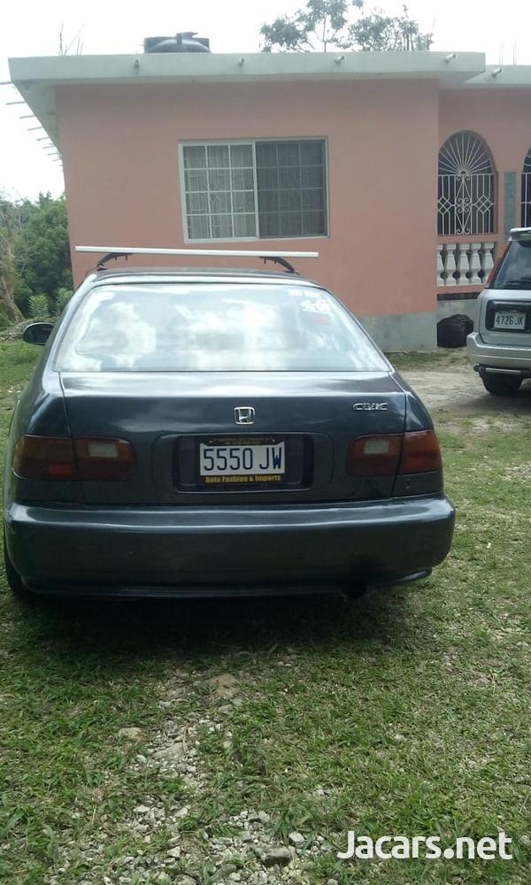 Honda Civic 2,0L 1994-2