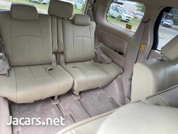 Toyota Alphard, 2.4L 2014-9