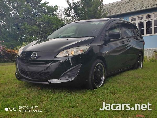 Mazda Premacy 2,0L 2010-2