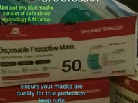 Wholesale Face Masks