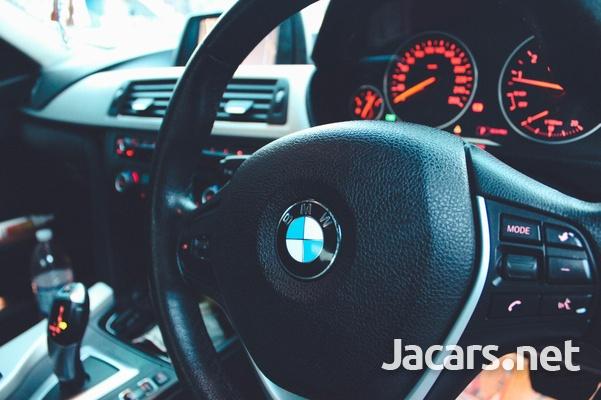 BMW 3-Series 1,4L 2014-7