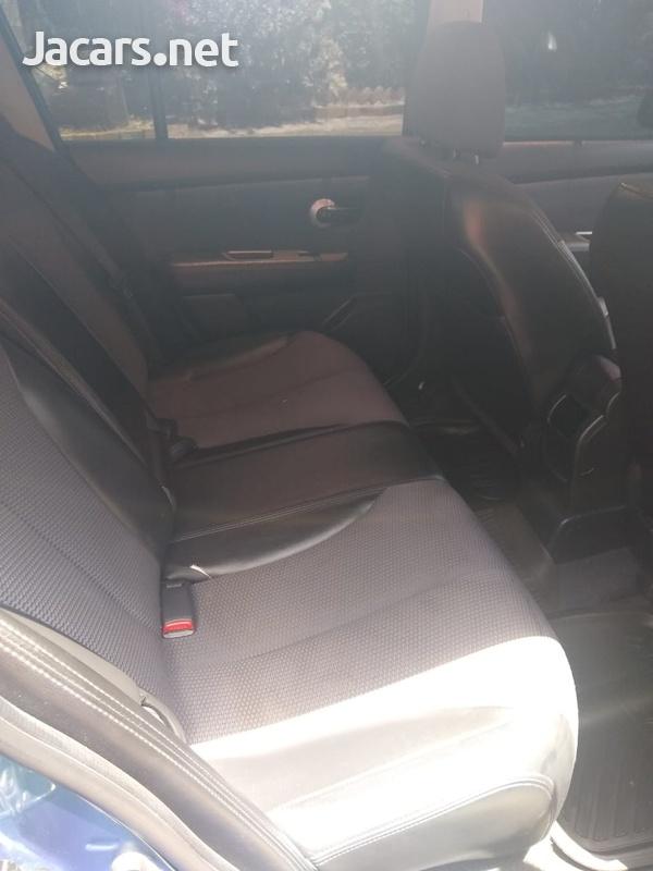 Nissan Tiida 1,6L 2006-6