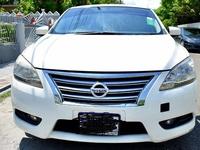 Nissan Sylphy 3,8L 2013