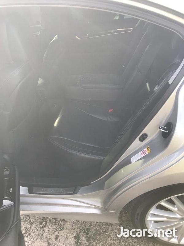 Lexus GS 2,0L 2013-4