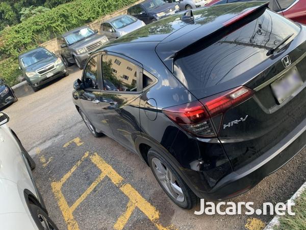 Honda HR-V 1,8L 2020-3