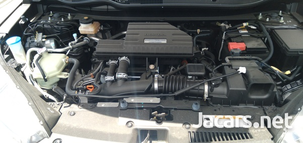 Honda CR-V 2,0L 2021-7