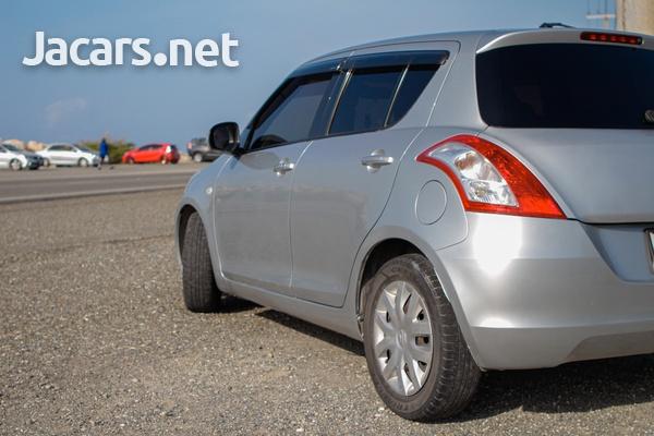 Suzuki Swift 1,2L 2012-14