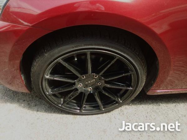 Lexus GS 2,5L 2014-8