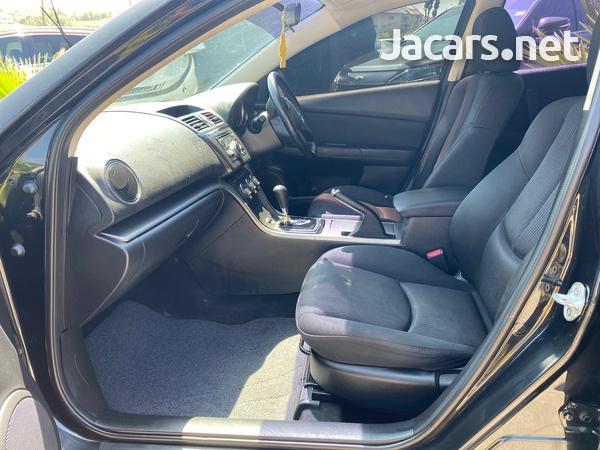 Mazda Atenza 2,0L 2012-11