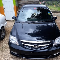 Honda City 1,5L 2006