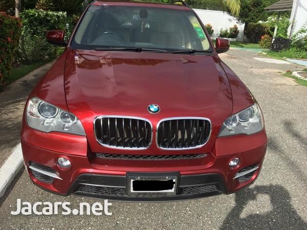 BMW X5 3,0L 2013-1