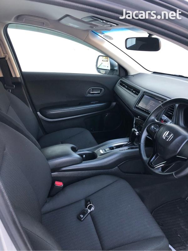 Honda Vezel 1,6L 2014-7