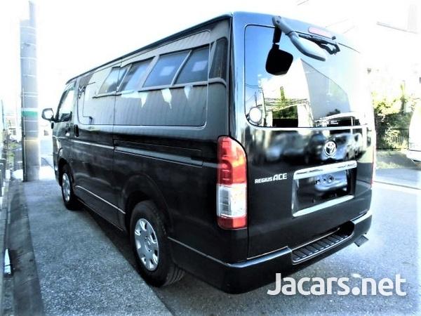 Toyota Regiusace / Hiace Van 3.0L 2014-2