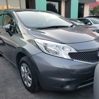 Nissan Note 1,2L 2015