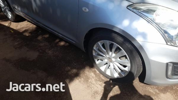 Suzuki Swift 1,5L 2016-13