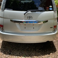 Toyota Isis 1,5L 2012