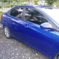 Hyundai Accent 1,6L 2012