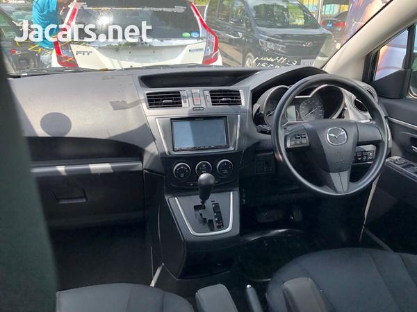Mazda Premacy 2,0L 2016-5