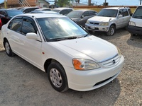 Honda Civic 1,8L 2001